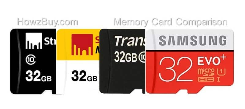 which is the best micro sd card in india