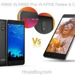 Lenovo A6600 Vs A6600 Plus Vs A7700 Review & Compare