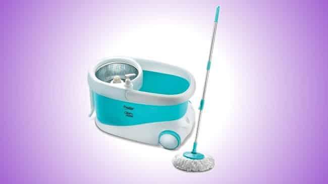 Prestige Clean Home PSB 10 Magic Mop Review