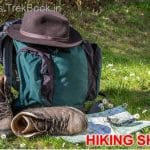 Best Hiking & Trekking Shoes in India [My Recommendation 2018]