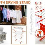 Kawachi Cloth Drying Stand Review