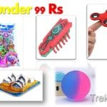 5 Cool Stress Reducer Toys Under 99 Rs for Kids