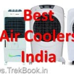 Best Air Coolers in India Summer [with Room Size Selection Guide]