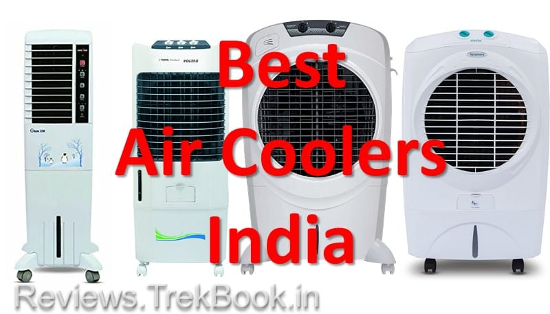Best Air Coolers in India Summer 2018 [with Room Size Selection Guide]