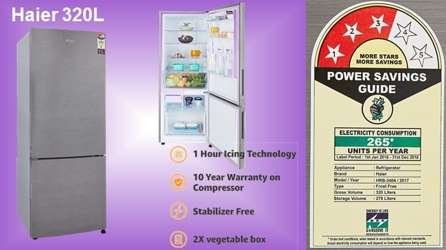 Top 10 Best Refrigerators In India 2018 Reviews Amp Buying