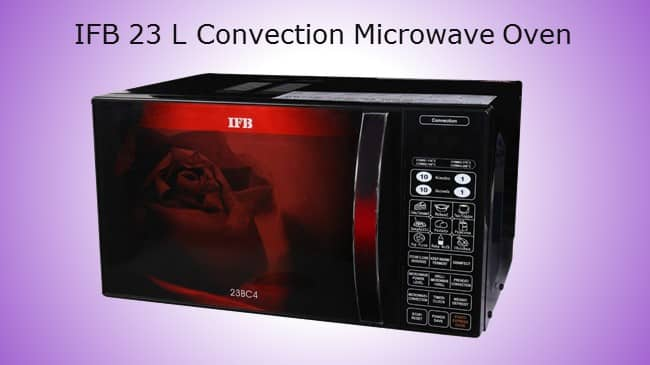 Top 10 Best Convection Microwave Ovens In India For 2019