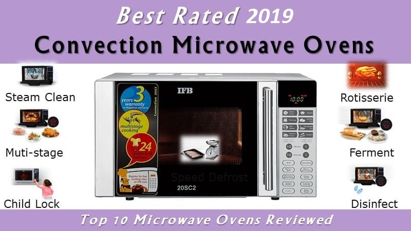 Top-10-Best-Convection-Microwave-Ovens-in-India-for-2019