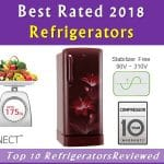 Top 10 Best Refrigerators in India 2018 – Reviews & Buying Guide