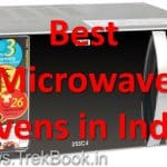 Top 5 Best Microwave Ovens in India [2018  Guide & Comparison table]