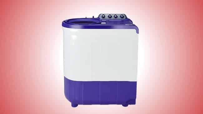 Whirlpool 8 kg Semi-Automatic Top Loading Washing Machine review