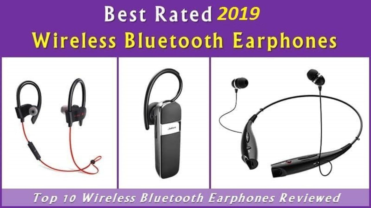 Best Wireless In Ear Headphones In India Under 1000 Rs 2019 Howzbuy India