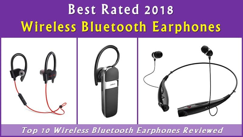 Best Bluetooth in ear headphones Under Rs 1000 India