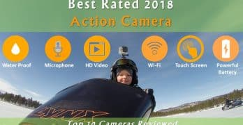 Best action camera in India 2018 – Top 10 Cameras Reviewed