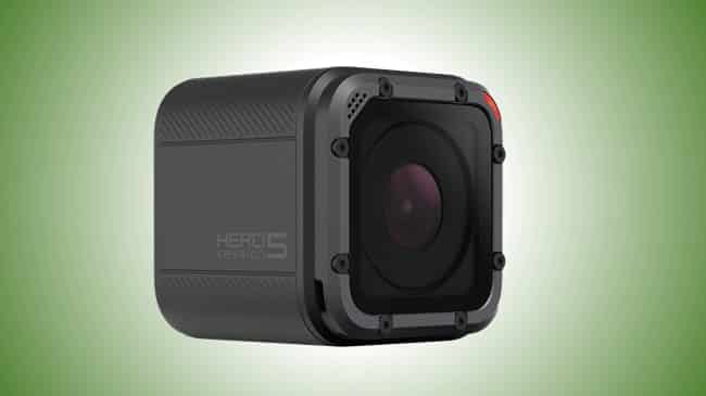 GoPro HERO5 Session Action Camera Best Buy