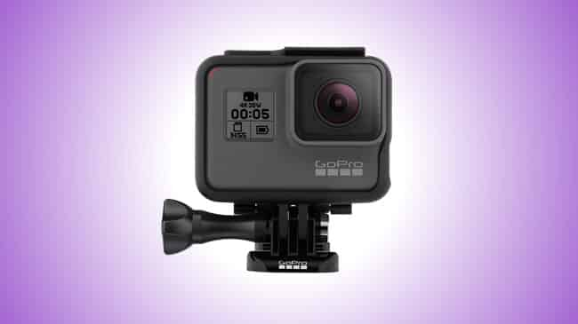 GoPro Hero5 Black Best Buy