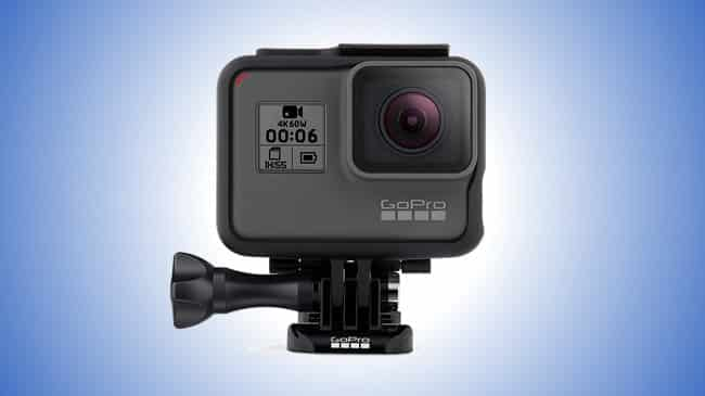GoPro Hero6 Black Best Buy