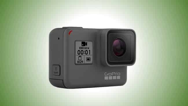GoPro Waterproof HERO Action Camera Wifi and Bluetooth Best Buy