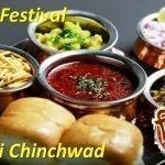 misal mahotsav pcmc pimpri chinchwad festival