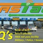 FASTag india information questions answers