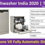 IFB Neptune VX Fully Automatic Dishwasher product review - Best-Dishwasher-in-India 2020