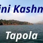 tapola post lockdown mini kashmir weekend pune mumbai destination