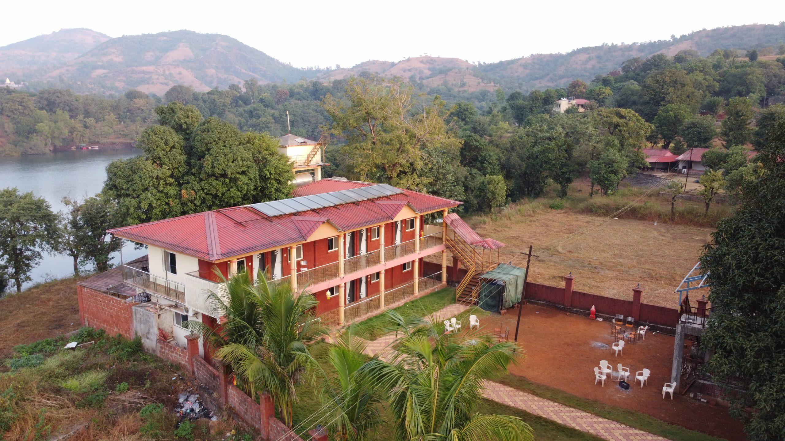 Jalsrushti Agro Tourism, Tapola, Mahabaleshwar