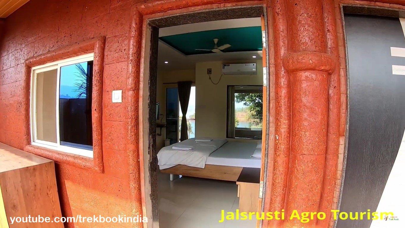 Jalsrushti Agro Tourism, Tapola, Mahabaleshwar hotel rooms