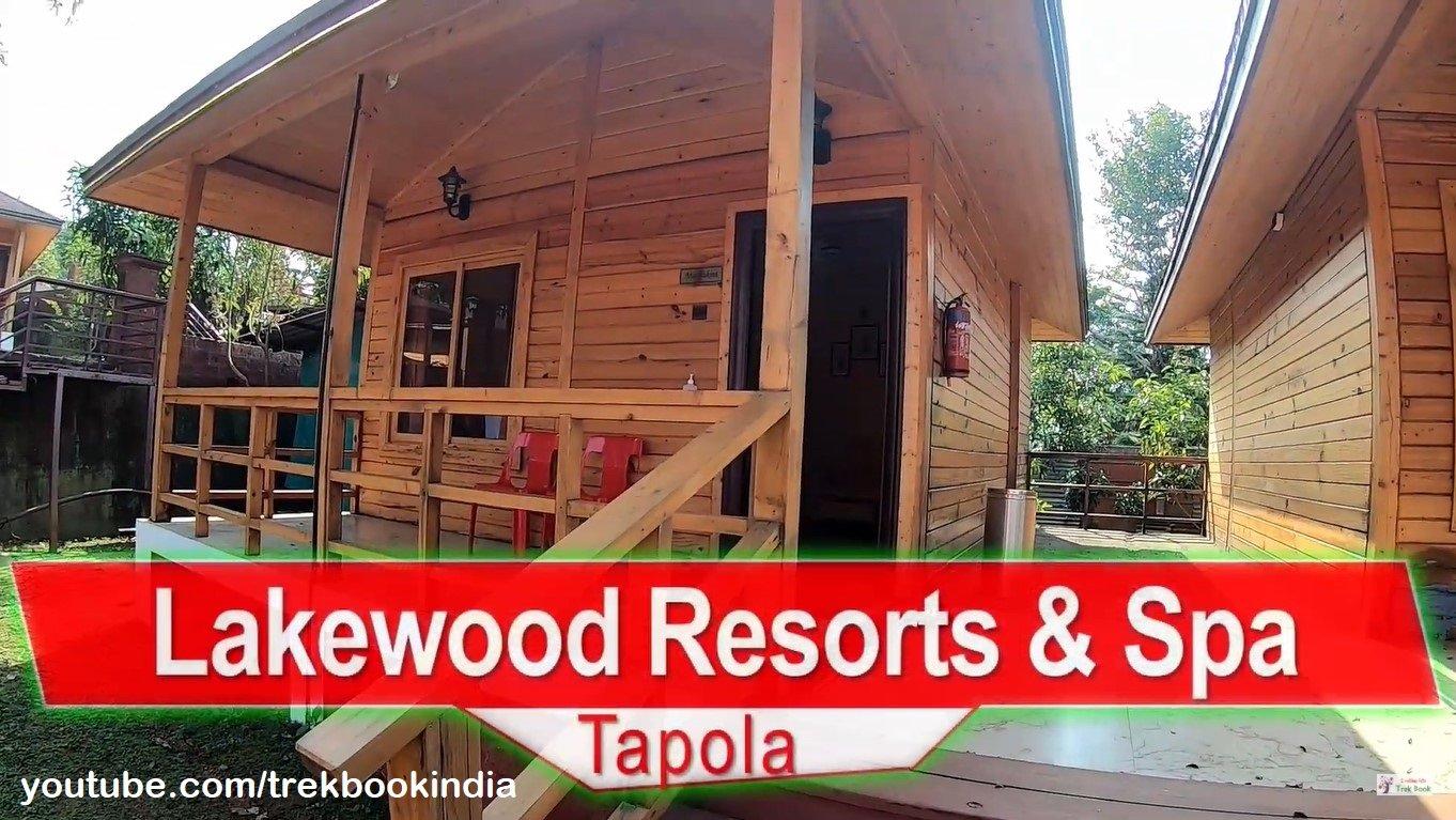 Lakewood Resorts & Spa Tapola Mahabaleshwar