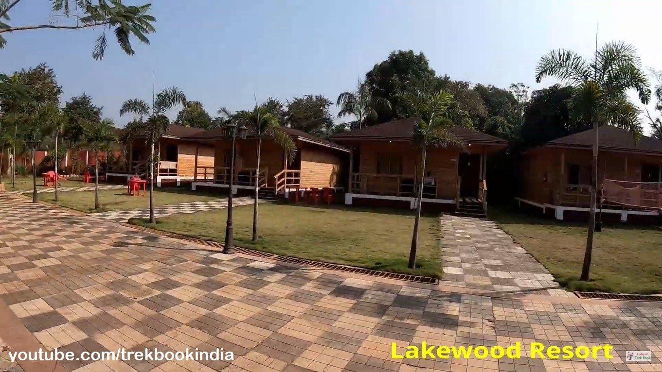 Lakewood Resorts & Spa Tapola Mahabaleshwar hotel layout