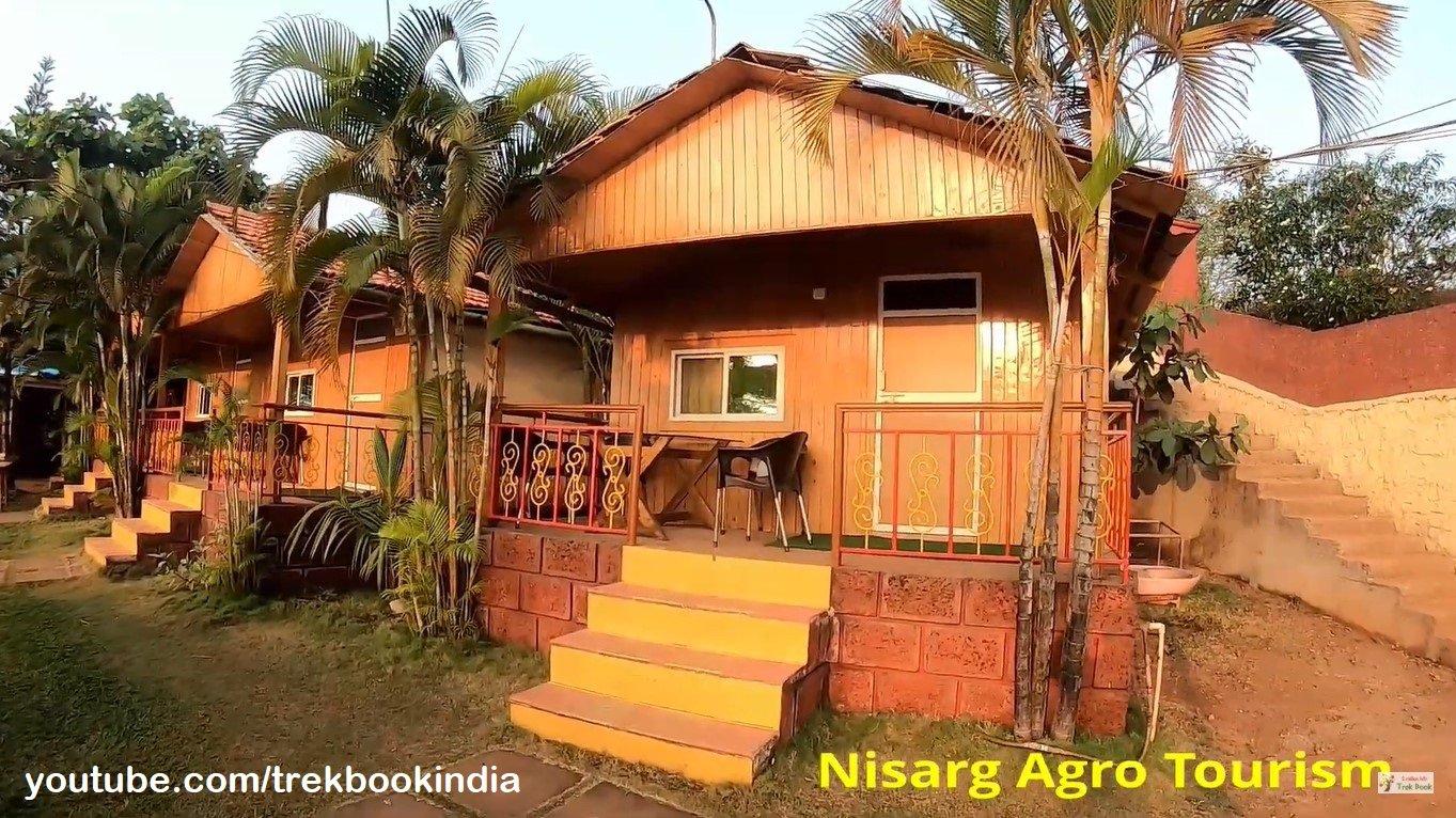 Nisarga Agro Tourism, Tapola, Mahabaleshwar