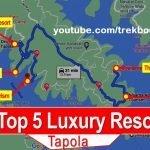 Top 5 Luxury Resorts in TAPOLA - Mini Kashmir of Maharashtra - Mahabaleshwar review