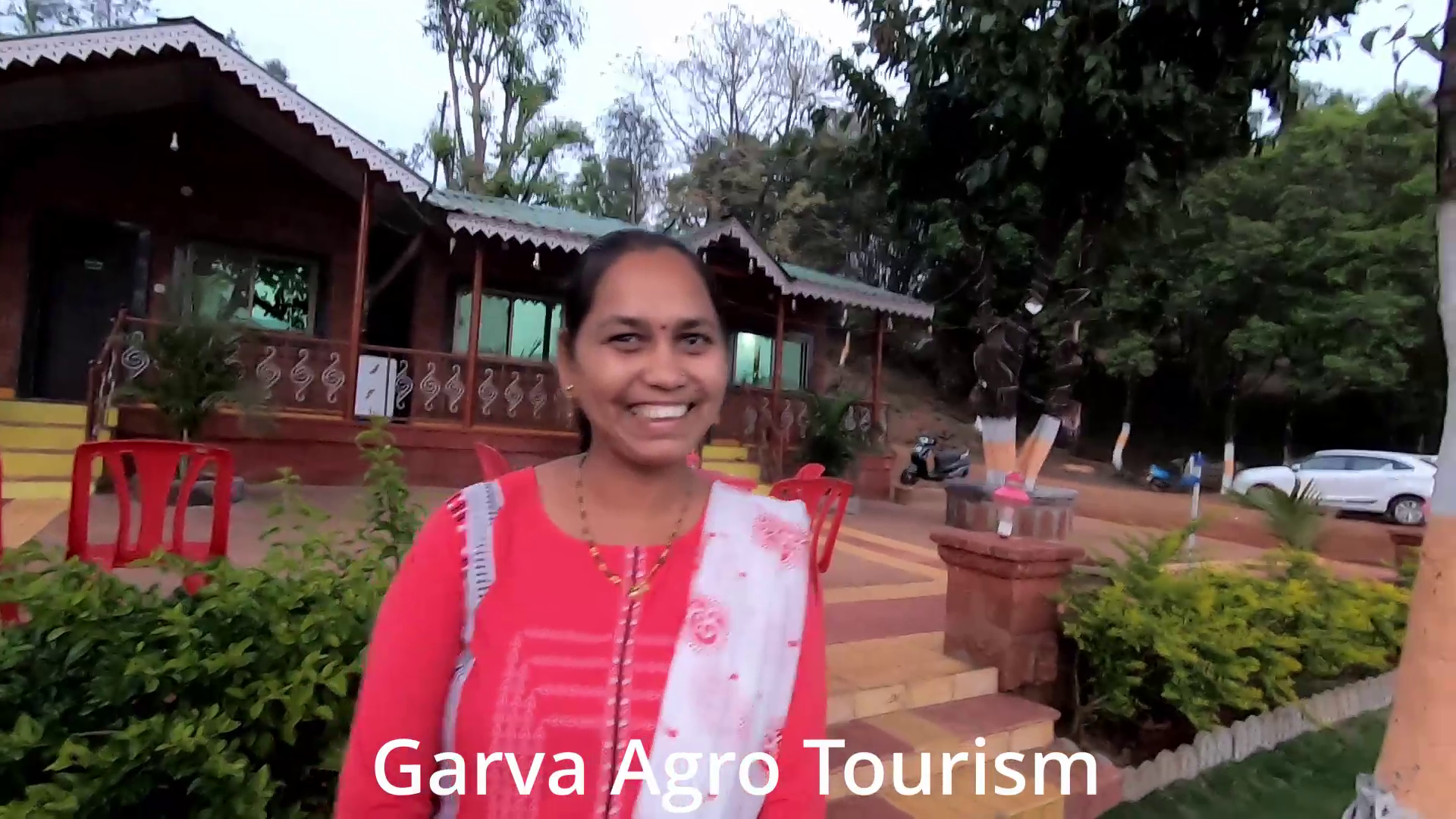 Garva Agro Tourism Interview of owner