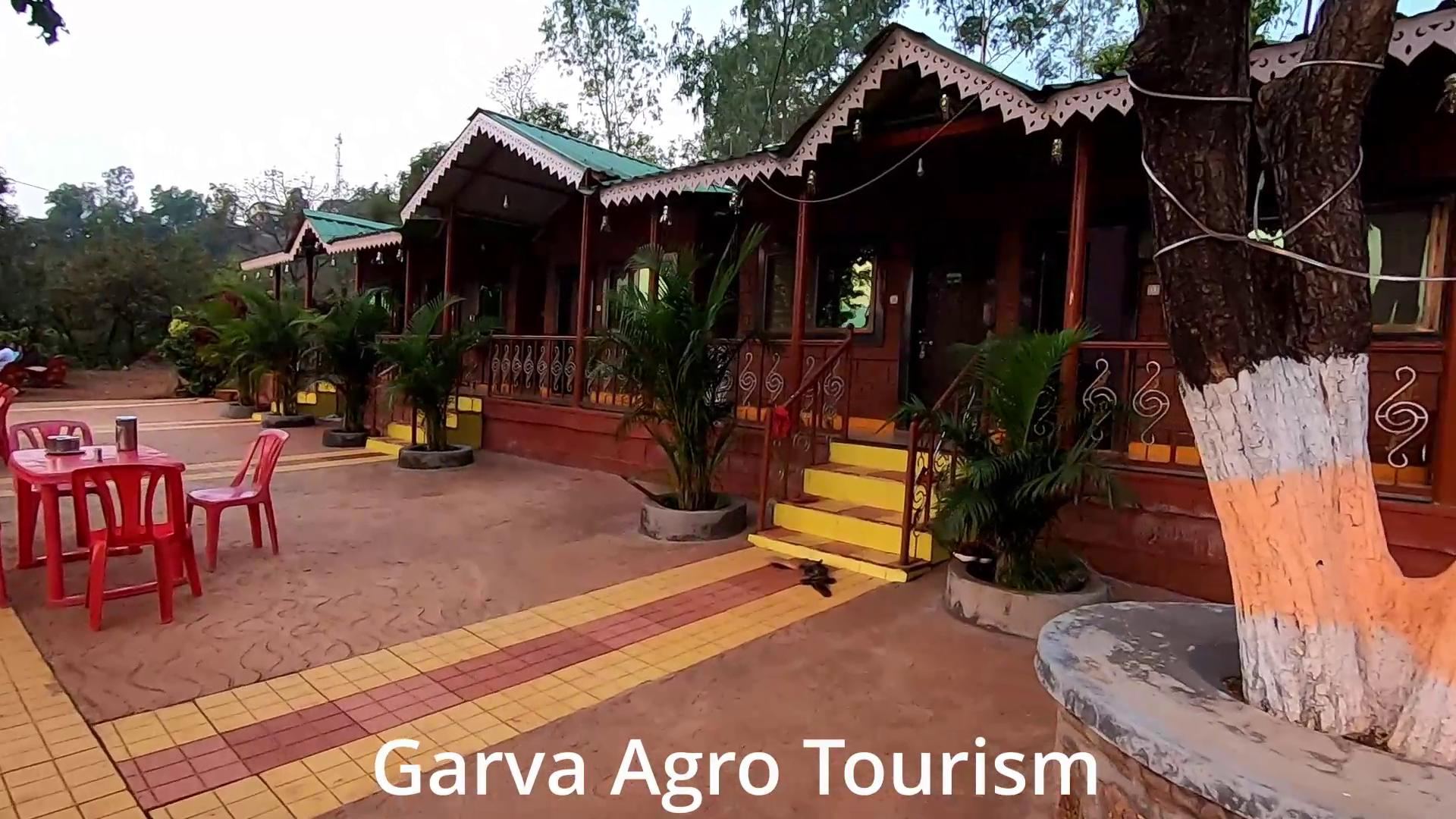 Garva Agro Tourism Tapola