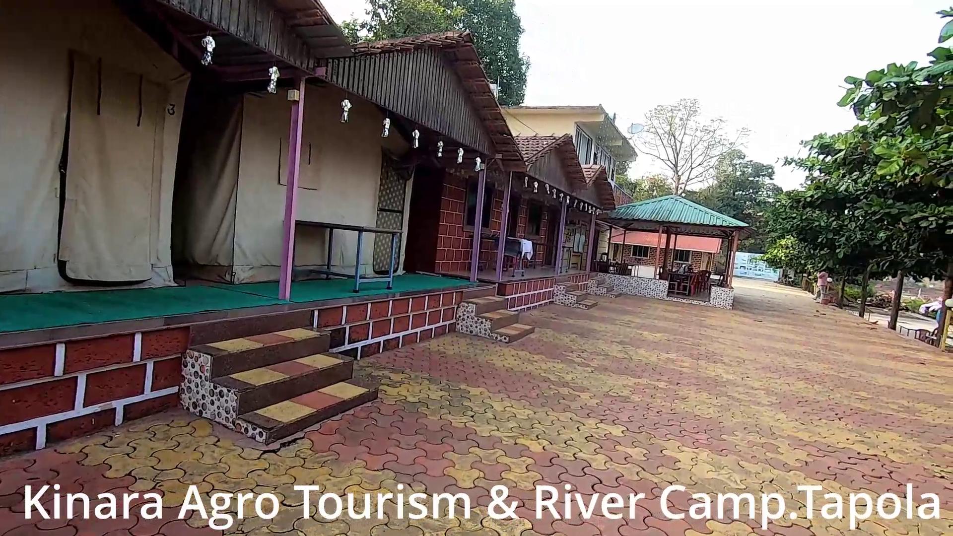 Kinara Agro Tourism & River Camp Tapola