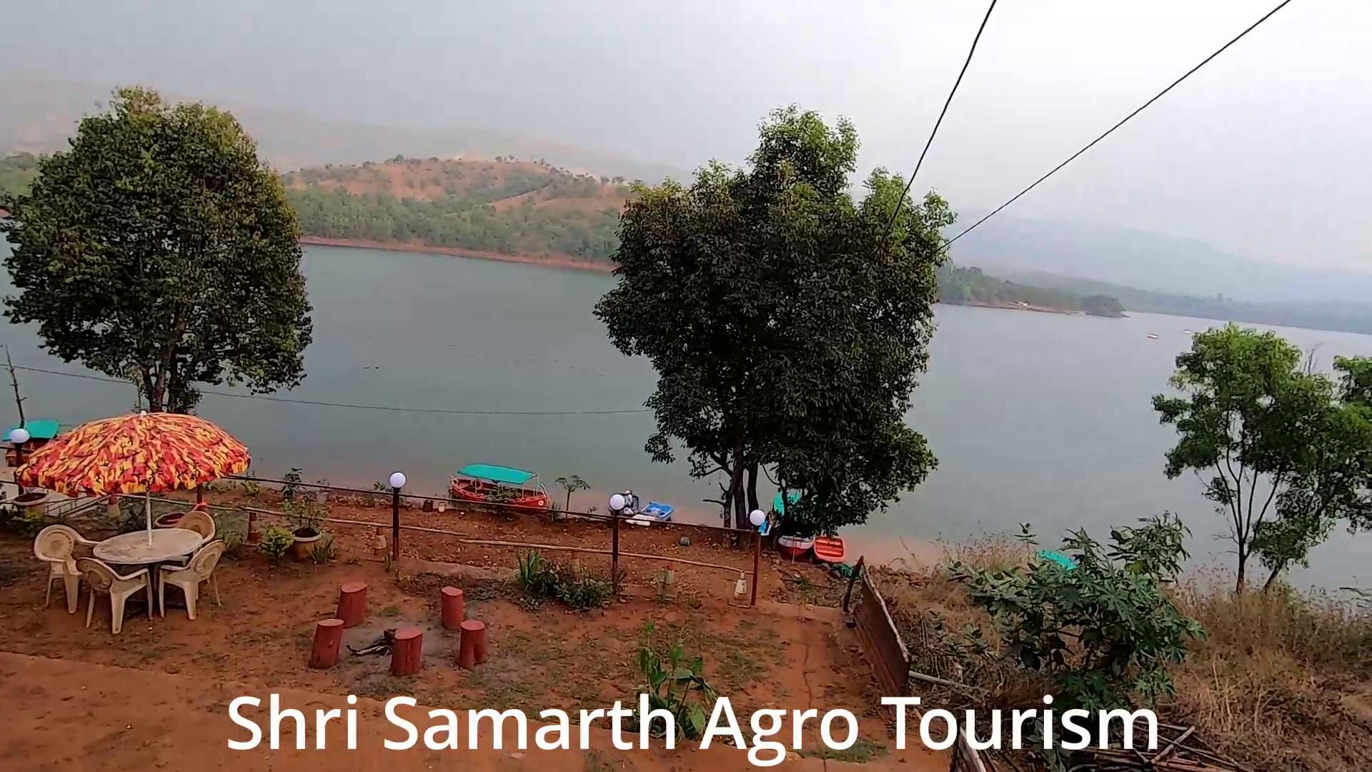 Shri Samarth Agro Tourism tapola