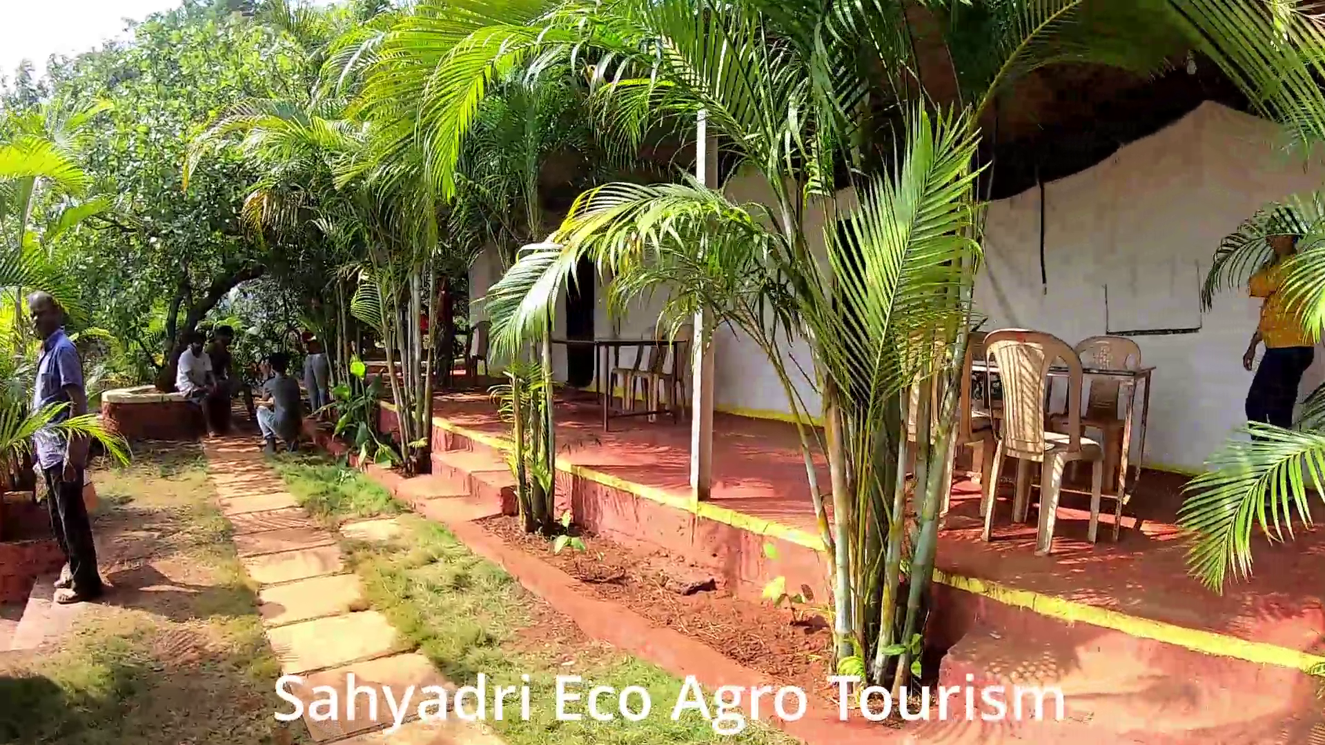 Tapola Eco & Agro Tourism
